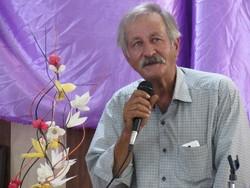 کرامت امیری شاعر پیشکسوت و هنرمند سروستانی درگذشت