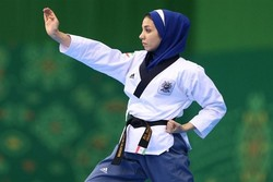 Iran's men, women athletes bag first medals at 2018 Asian Games
