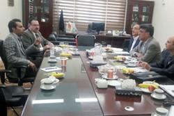 Iran, Ecuador eye increased academic coop.