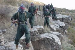 Three IRGC forces martyred in an ambush in west Iran