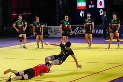 بررسی درخواست کبدی خوزستان برای میزبانی مسابقات قهرمانی جهان