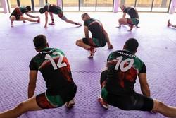 ۱۶ تیم حاضر در جام جهانی کبدی جوانانِ ایران نهایی شدند