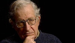 JCPOA exit significantly heightens tensions in Mideast: Chomsky