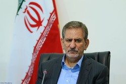 Jahangiri: Reducing sanctions impact a 'top priority'