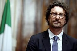 ایتالیا خواستار تحریم عضو دیگر اتحادیه اروپا شد