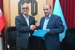 تفاهمنامه همکاری بین دانشگاه صنعتی شاهرود و فدراسیون فوتبال منعقد شد