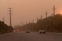 افت شدید کیفیت هوا در استان بوشهر/ گردوغبار از امشب خارج میشود