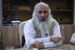 گرمارودی برجسته ترین قصیده سرای معاصر ایرانی است