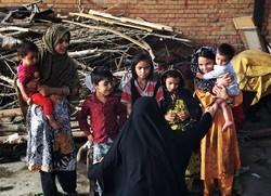 روایت یک عکاس از حاشیهنشینهای پاکستانی