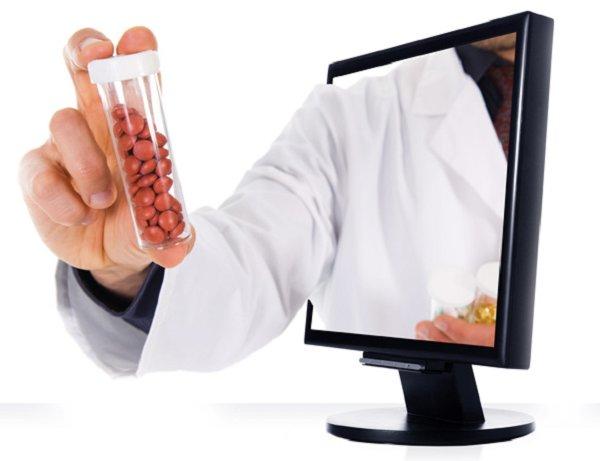داروی مجازی نخرید!