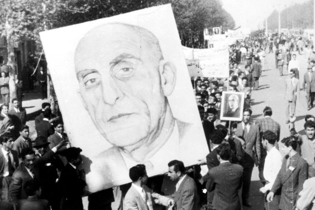Plotters of 1953 coup d'état still fearful of Iran
