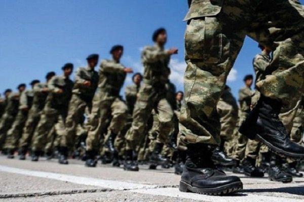 خدمت سربازی جلوهای از درونیسازی نظم و انضباط فردی و اجتماعی است