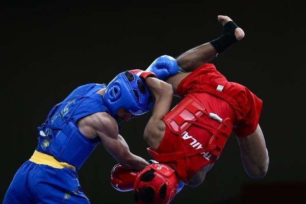 ۸۰ درصد ورزشکاران تیم ملی ووشو اصفهانی هستند
