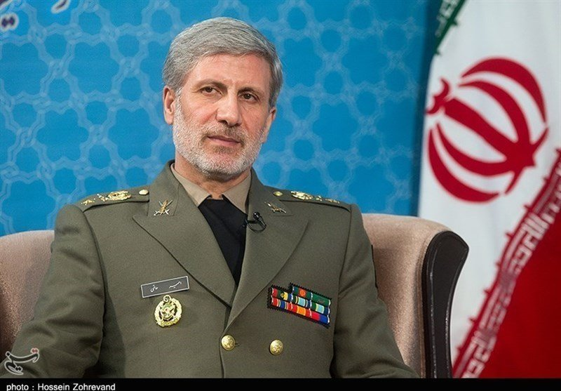 Iran to unveil new fighter jet, develop missiles: Defence minister