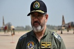 Iran impatient to destroy Zionist regime: IRIAF cmdr.