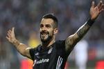 Beşiktaş Negredo ile yollarını ayırdı