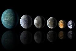 برترین عکس های فضایی هفته/ از دنباله دار سبز تا بافتنی ستارگان