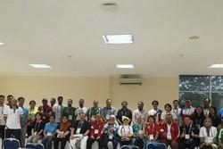 رایزنی بینالمللی برای توسعه پزشکی ورزشی در اجلاس پزشکی پالمبانگ