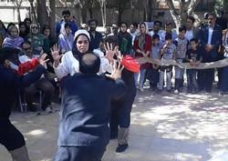راهیابی اثری از فسا به جشنواره بین المللی تئاتر مقاومت