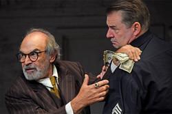 درخشش هرکول پوآرو بر صحنه تئاتر ادامه دارد