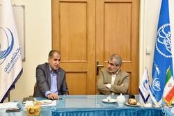 گرایش حقوق فضا در دانشگاه تهران ایجاد میشود
