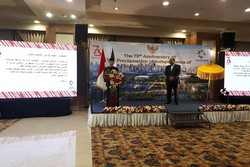 Indonesia, Iran's 11th trade partner