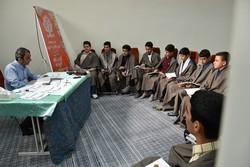 حضور اساتید قرآنی برجسته جهت تربیت نونهالان قرآنی