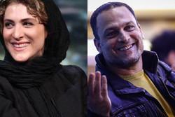 ویشکا آسایش و حسین یاری به سریال «نهنگ آبی» پیوستند
