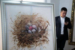 رویداد هنری طهران
