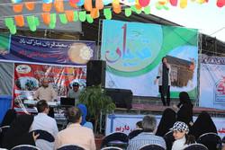 یک هزار راس دام بهداشتی در شمال تهران عرضه می شود