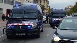 مقتل جزائري برصاص الشرطة الإسبانية بعد محاولة طعن في برشلونة