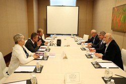 Iran NOC, world IOC to expand coop.
