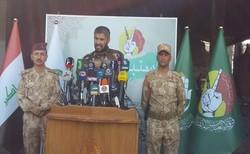 فرقة العباس: طائرات غير صديقة حلقت فوق مخازن العتاد واستهدافها تم بفعل فاعل