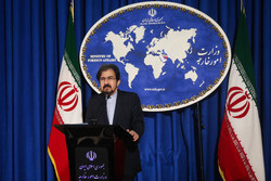چین اور ہندوستان میں ایران کے نئے سفراء منصوب