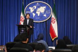 الخارجية الإيرانية تتعاطف مع أفغانستان بمقتل عدد من العسكريين الأفغان إثر تحطم طائرة