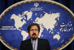 Iran warns against plots aimed at straining Tehran-Paris ties