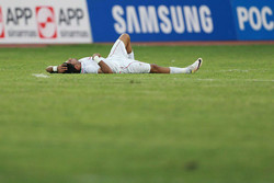 Iran's football team eliminated from Asian Games