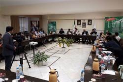 اولین نمایشگاه بین المللی تجهیزات مساجد واماکن متبرکه برپا می شود