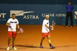 تنیس ایران از بازیهای آسیایی حذف شد