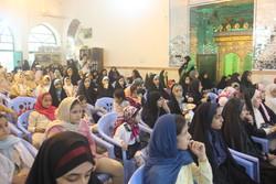 حضور بیش از ۱۴۰۰ جوان و نوجوان گلستانی در طرح «نشاط معنوی»