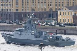 ناو جدید روسی به دنبال ورود به ناوگان دریایی ایران
