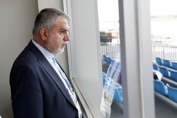 صالحی امیری: نگاه تخریبی و انتقادی به فدراسیونها نداریم