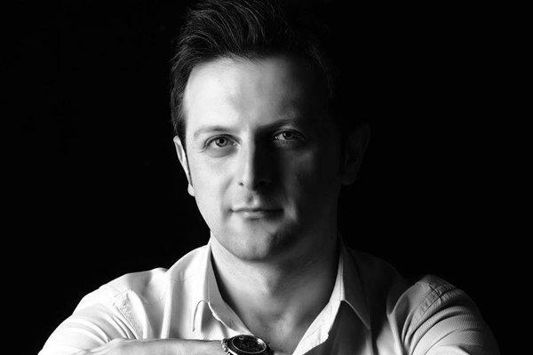 علی پهلوان برنده یک جایزه آهنگسازی شد