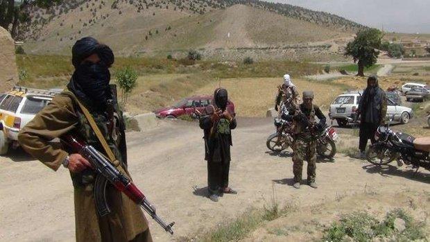 افغانستان میں 6 طالبان دہشت گرد ہلاک