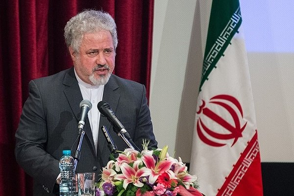 Iran condemns West's double standard on human rights
