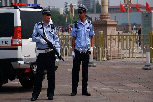 انفجار در میدان نفتی چین ۱۰ کشته و زخمی برجا گذاشت
