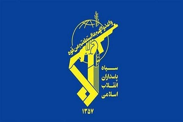 Manhunt in progress to capture fugitive terrorists: IRGC