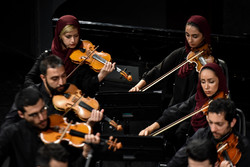 Iran's National Orchestra