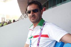 امیدواری سوارکار ایران به قهرمانی در بازیهای آسیایی
