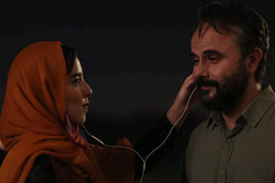 فیلمبرداری «مردی بدون سایه» در تهران به پایان رسید